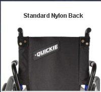 Standard Nylon Back