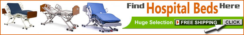Find Homecare Hospital Beds