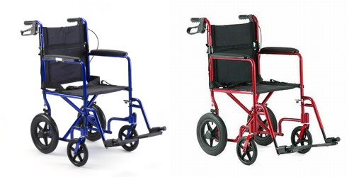 Invacare Transport Chairs
