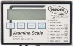 JLS5 Digital Scale for Jasmine
