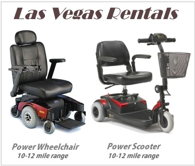 Wheelchairs for rent las vegas wheelchair for Motorized scooter rental las vegas