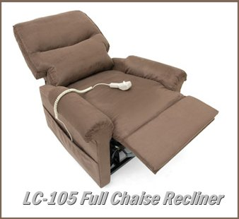 Full Chaise Lounger