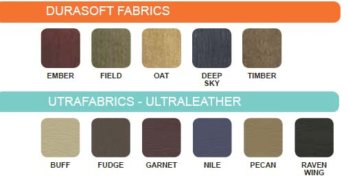 Fabric Choices
