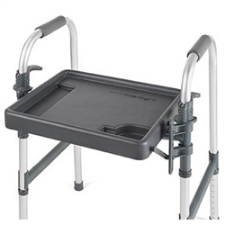 Invacare 6007 Walker Tray Folding Walker Tray For 6291