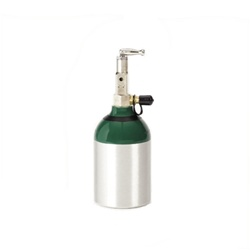 Invacare Hf2post6 Ml6 Oxygen Cylinder Ml6 Cylinder For