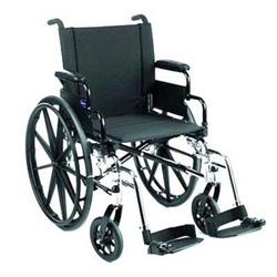 Invacare 9000 Xt Custom Wheelchair 9xt Folding