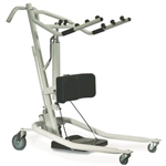 Invacare Get-U-Up Stand-Up Lift