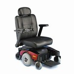 Invacare Pronto M51 Power Chair