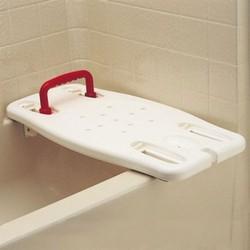 Nova 9200 Adjustable Showering Board Shower Bath Seat