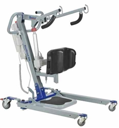 Sit To Stand Lift Sa500 Bestcare Standing Patient Lift
