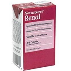 Novasource Renal Nutritional Supplement Dietary Supplement