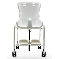 Snug Seat Swan Bath Chair Pediatric Bathing Chair
