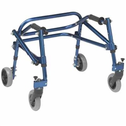 Wenzelite Nimbo Posterior Walkers Pediatric Walker