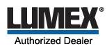 Lumex Platinum Care Foam Hospital Bed Mattress