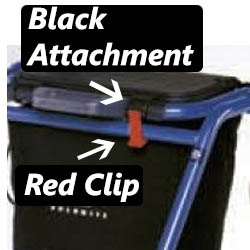 Seat Clip Assembly