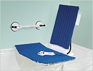 Aquatec Bath Lift - Battery Powered Bath Tub Lift