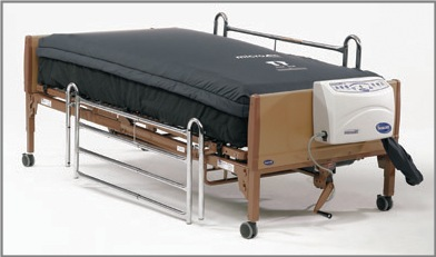 Invacare Microair Ma65 Alternating Pressure Mattress With