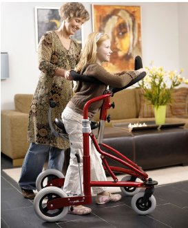 Meywalk Mk3 Gait Trainer