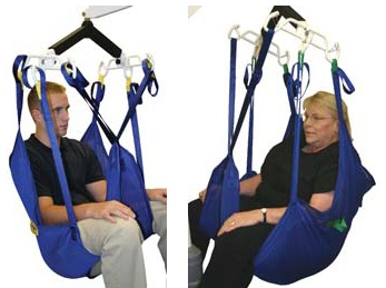 Universal Patient Lift Slings