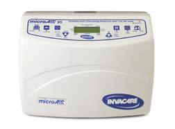 Invacare 174 Microair Product Guide