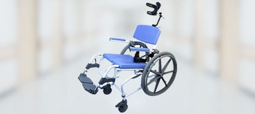 Tilting Rehab Chair