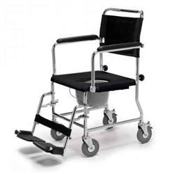 Lumex 6810a Versamode Rehab Shower Chair Commode
