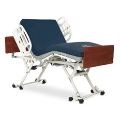 Invacare Carroll Cs9 Ihcs9 Hospital Bed Trendelenburg