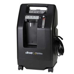 Devilbiss 525ds 5 Liter Oxygen Concentrator Home