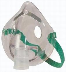 Pediatric Aerosol Mask Pediatric Oxygen Mask