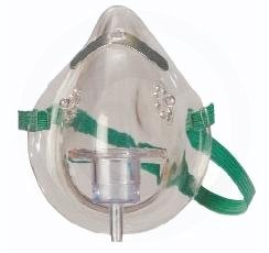Pediatric Oxygen Mask Oxygen Mask Children S Oxygen Mask