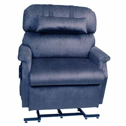 Pr 502 Golden Comforter Lift Chair Extra Wide Recliner