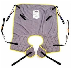 Hoyer Bariatric Sling Quick Fit Bariatric Padded Sling