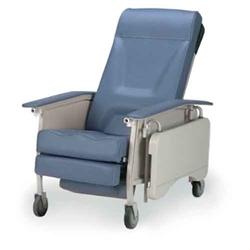 Invacare Ih6065a Geri Chair Recliner Geriatric Clinical