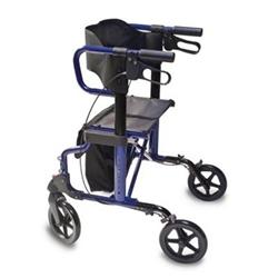 Hybridlx Combination Rollator Transport Wheelchair Lumex