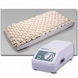 Adjustable Air Mattress Overlay Nova Apm 2000 Pressure Pad