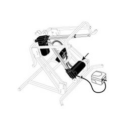 Megamat Lift Chair Motor Replacement Okin Drive Motor