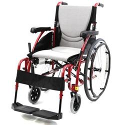 Karman S Ergo 115 Wheelchair Ultra Light Folding Wheelchair