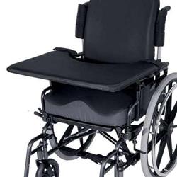 Comfort Company Econasoft Lap Tray Wheelchair Lap Tray