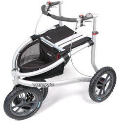 Trionic Veloped Sport Walker All Terrain Walker