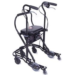 U Step Walker Reverse Brake Walker For Gait Instability