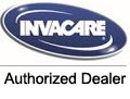 Invacare cylinder parts